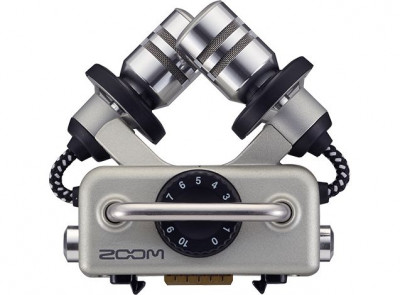 Zoom XYH5 Mic Capsule for H5 Handy Recorder