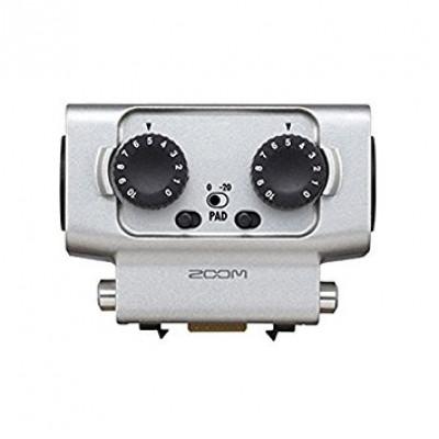 Zoom EXH6 XLR-TRS Input Capsule