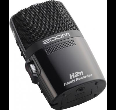 Zoom H2N Handy Recoder w/4ch Zoom