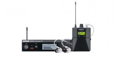 Shure PSM300 Wireless System