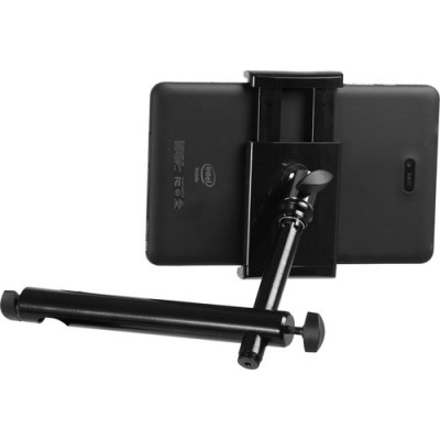 On-Stage TCM1900 Grip-On Universal Device Holder System with U-Mount Post