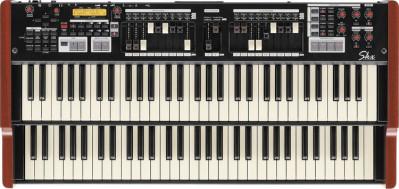 Hammond SKX 61-key Dual-manual Digital Organ