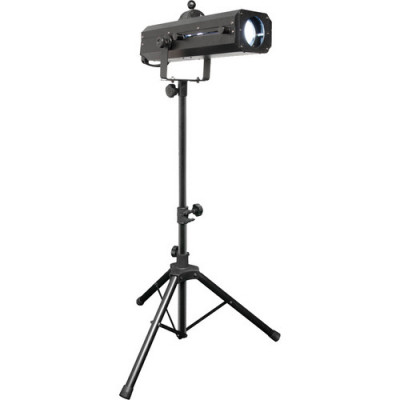 Chauvet LED Follow Spot 75 ST with Collapsible Stand