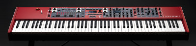 Nord Stage 3 Compact Keyboard, 73-key Digital
