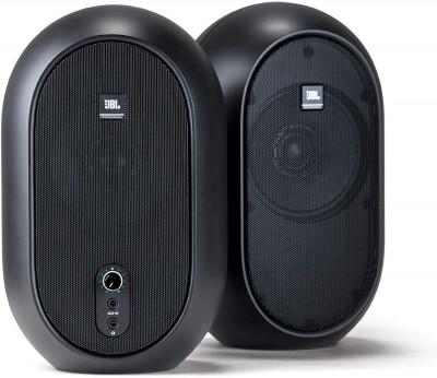 "JBL Pro 1 Series, 104 4.5"" Compact Powered Desktop Monitors (sold in pairs)"