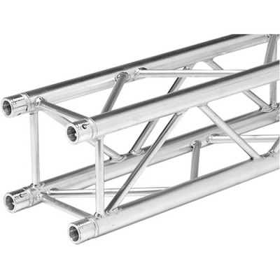 Global Truss 6.56' Straight Square Segment for F34 Square Truss