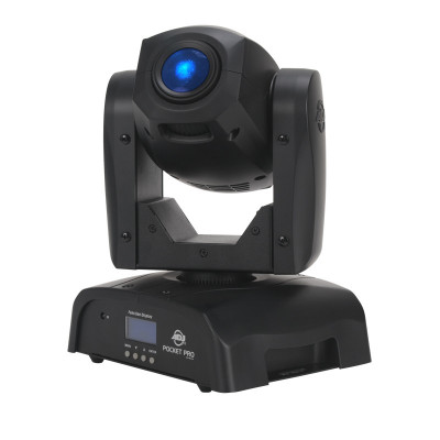 American DJ Pocket Pro 25w Led Moving Head Spot