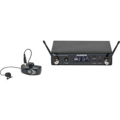 Samson Airline ALX Wireless UHF Lavalier System