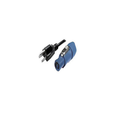 ProX XC-PWCE14-06 6FT. POWERCON OUT to 110v Male