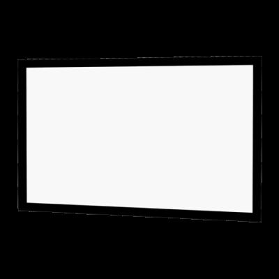 "Da-Lite Cinema Contour Projection Screen (87 x 139"")"