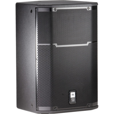 "JBL PRX415M 15"" 600-Watts 2-Way Loudspeaker Cabinet"