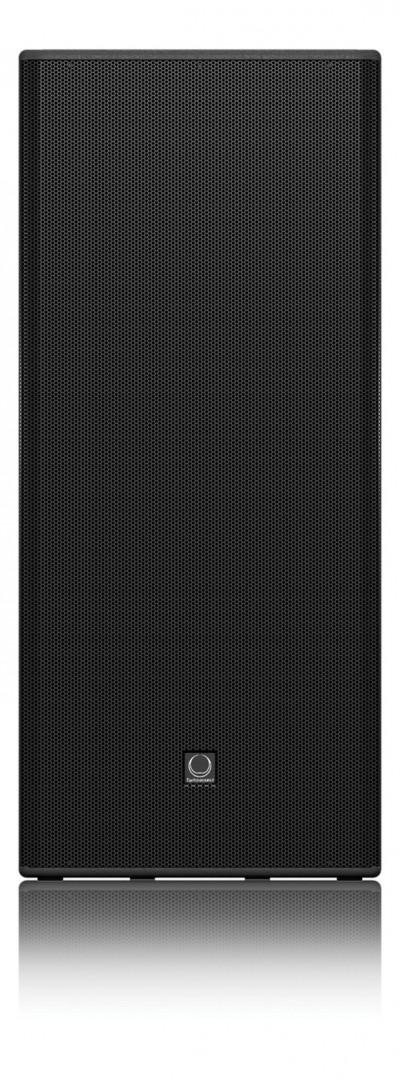 "Turbosound TMS153 1200W 15"" Dual 2-Way Full Range Speaker"