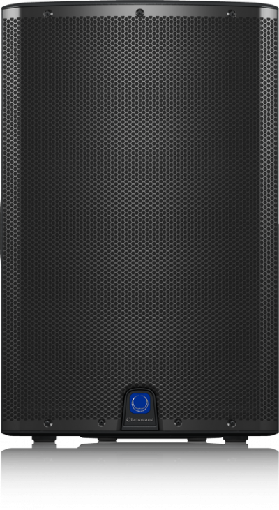 "Turbosound iX15 2-Way 15"" Powered Loudspeaker"