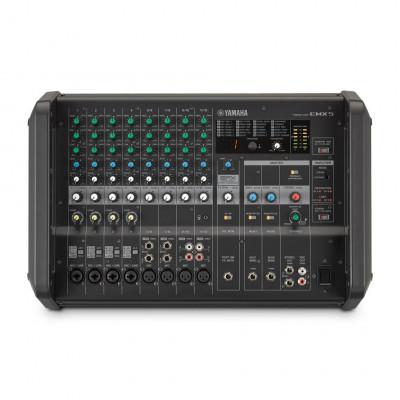 Yamaha EMX5 12 Input Power Mixer