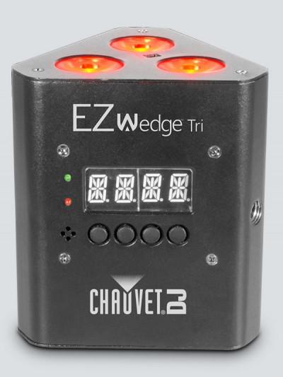 CHAUVET DJ Wedge Tri LED Wash Light