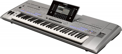 Yamaha Tyros5-61 Arranger Workstation - OPEN BOX