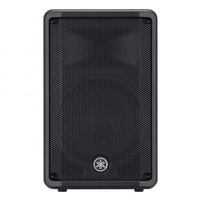 Yamaha DBR10 700-Watts Powered Active PA Speaker