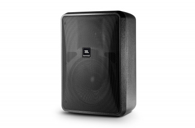 JBL Pro Control 28 High Output Indoor Outdoor Loudspeaker (White)