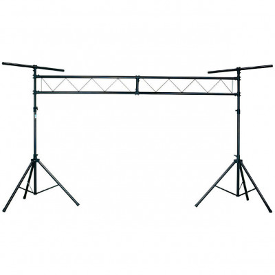 Chauvet CH-31 Portable Trussing System Stand with T-Bars