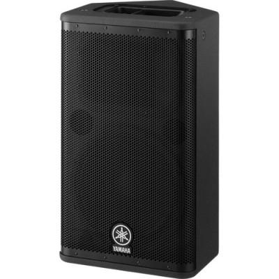 Yamaha DSR-112 1300-Watts Active PA Speaker
