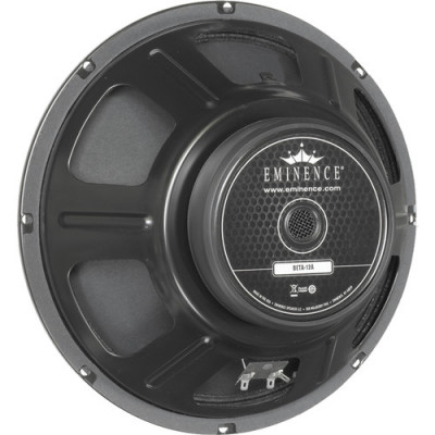 "Eminence Beta-12A Standard Series 12"" 250w Replacement PA Speaker 8ohms"