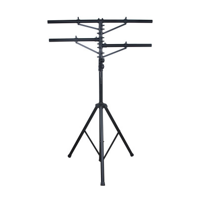 American DJ LTS-1 Lighting Tripod Stand with 2 Bars