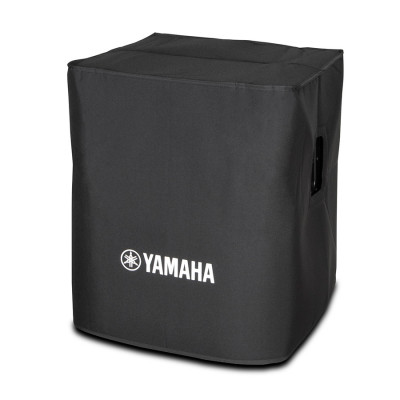 "Yamaha DSR118W 18"" Active Subwoofer System Cover"