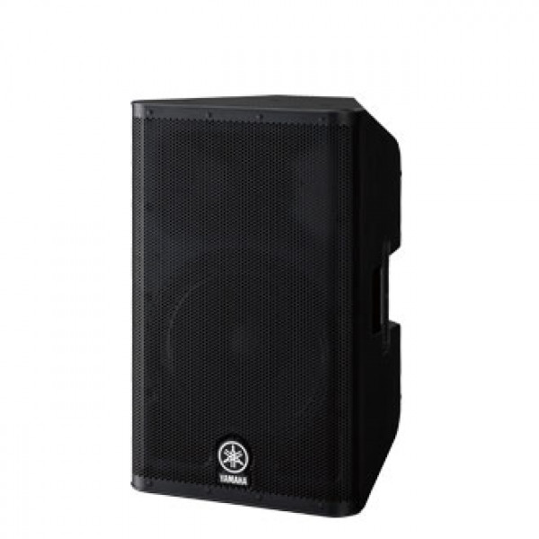 Yamaha DXR12 2-Way 1100-Watts 12-Inch Powered PA Speaker