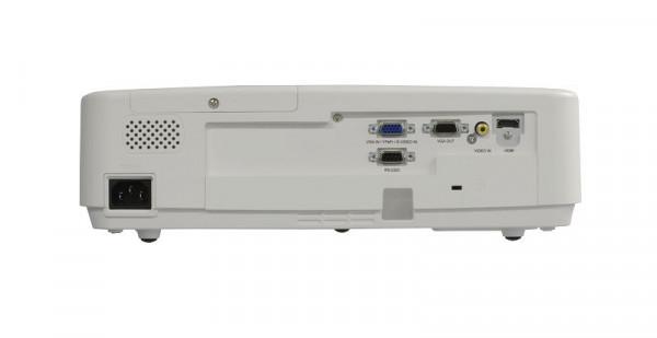 Eiki EK-103X LCD Projector 1024x768 XGA, 3300 Lumens