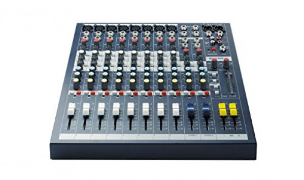 Soundcraft EPM8CH console RW5735US