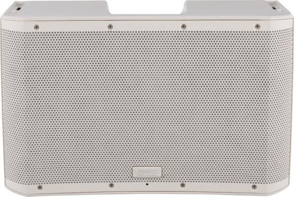 "QSC KLA12-WH 12"" 500-Watts 2-Way Powered Active Line Array Speaker (White)"