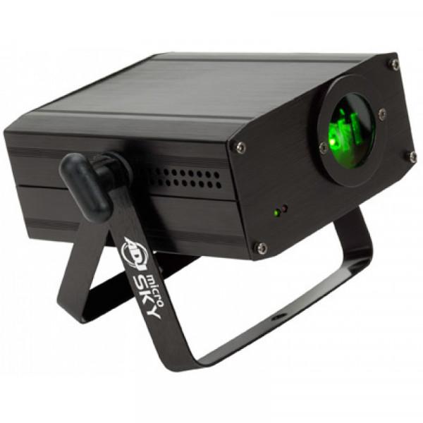 American DJ Micro Sky Mini Green Laser