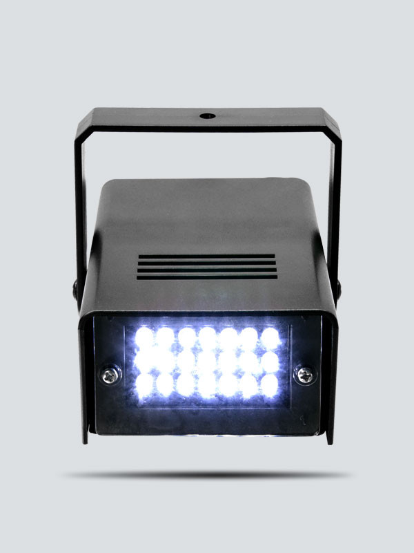 Chauvet Mini Strobe LED Lighting Effect