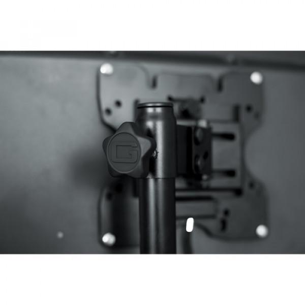 Gator GFW-AV-LCD-1 Gator Frameworks Standard Adjustable Tripod