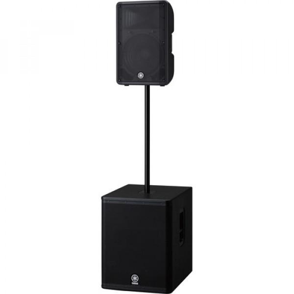 """Yamaha CBR15 15"""" 2-Way 1000-Watt Passive Loudspeaker"""