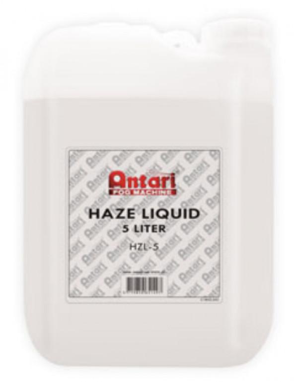 Antari HZL-5W Water Base Haze Liquid