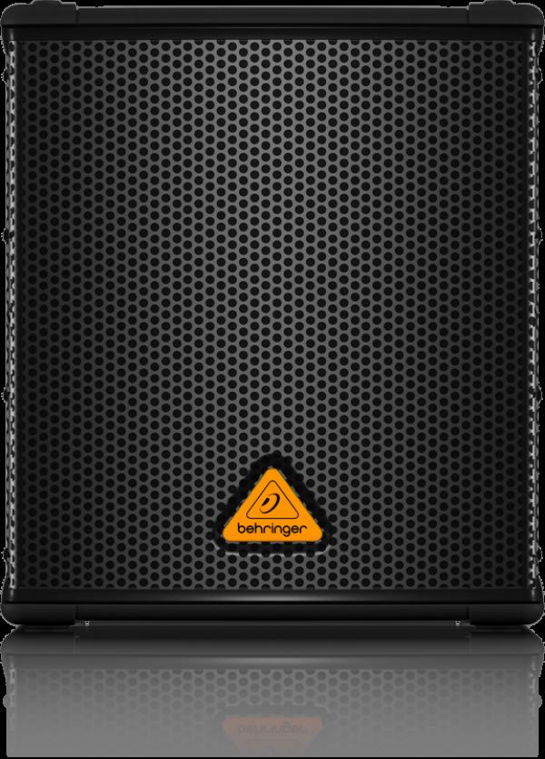 behringer eurolive b1200d pro 12 active 500 watts subwoofer. Black Bedroom Furniture Sets. Home Design Ideas