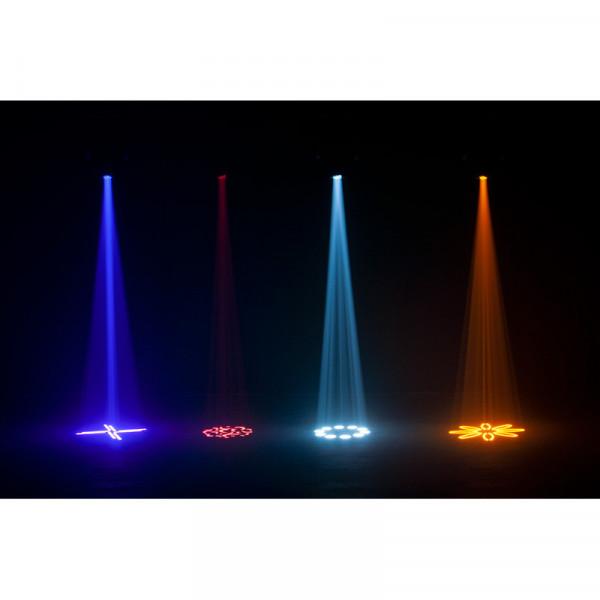ADJ Focus Spot 4Z 200W LED Moving-Head Spot