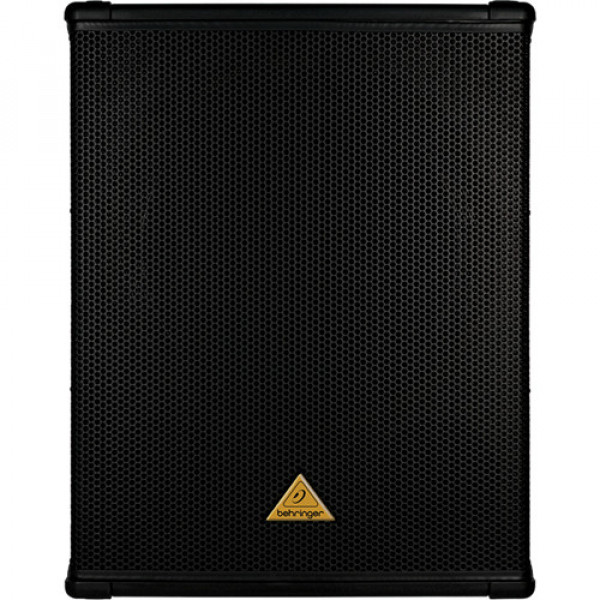 behringer eurolive b1800x 400w 18 professional pa subwoofer. Black Bedroom Furniture Sets. Home Design Ideas