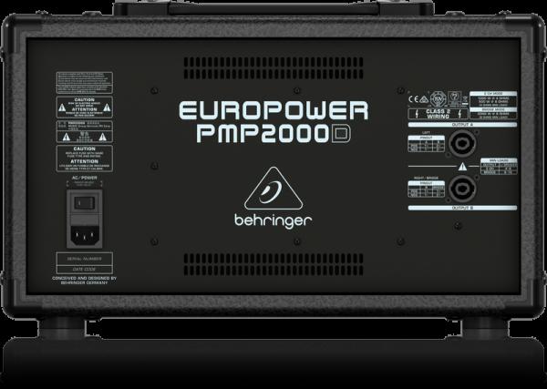 Behringer PMP2000D 2000w 14ch