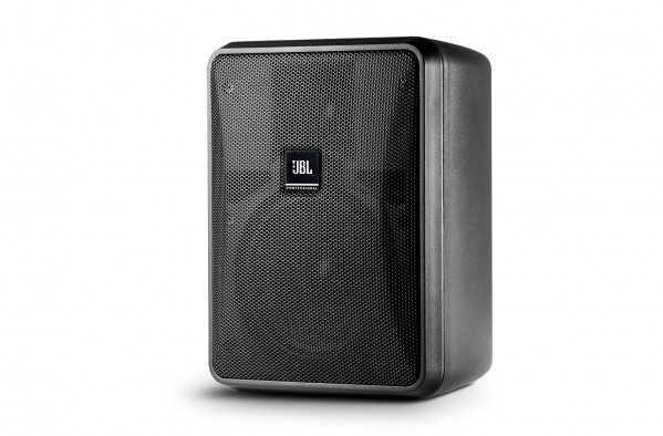 JBL Pro Control 25-1 Compact Indoor/Outdoor Background/Foreground Speaker