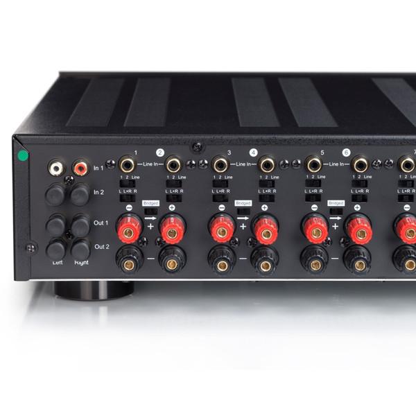 Groov DMA-1240 Digital 12ch Amplifier