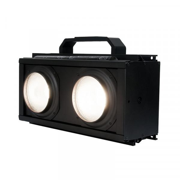 American DJ Encore Burst 200 2x110W LED Blinder/Strobe