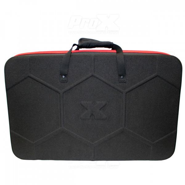 ProX XB-DJCM Medium DJ Controller EVA Ultra-Lightweight Molded Hard-Shell Bag