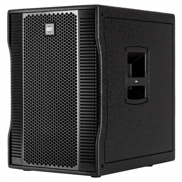 "RCF EVOX-12 Active Portable Column Array PA System With 15"" Subwoofer 1400W"