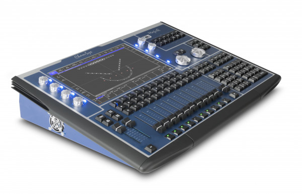 ChamSys MagicQ MQ80 Compact Console