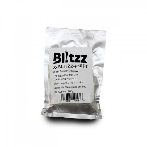 ProX X-BLITZZ-P10FT Blitzz Large Powder Cold Spark Effect Granules