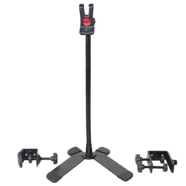 ProX X-MOBITCP18 Mobi-Buddy Hands-Free Mobile Device Clip Kit with Stand & Case