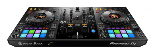 Pioneer DDJ-800 2-Channel DJ Controller for rekordbox