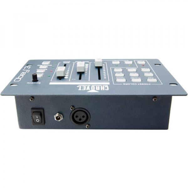 CHAUVET DJ Obey 3 DMX Controller